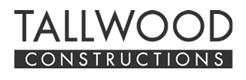 Tallwood Construction  logo